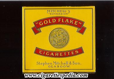 gold flake dutch version s 20 b holland