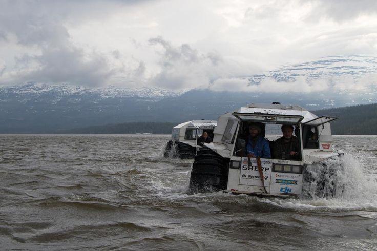 Экспедиция «На Восток!» 15-16 июня — НА ВОСТОК!  http://navostok.ru/day15-16june/