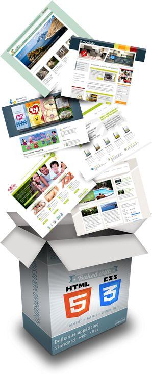 Il tuo sito web è lo strumento di marketing più importante a tua disposizione, un web design curato e conforme agli standard è fondamentale!