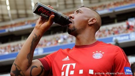 After one of his best performances ever in a Bayern Munich shirt, Germany defender Jerome Boateng spoke to DW's Jonathan Harding about how despite Sunday's demolition, Dortmund is still the team to beat for Bayern.