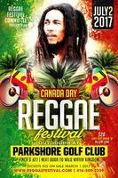 CANADA DAY REGGAE FESTIVAL