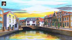 city oudewater - YouTube
