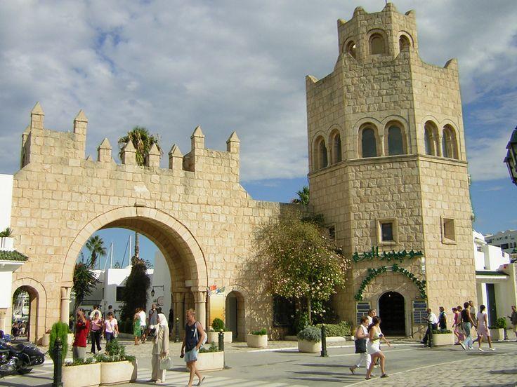 Sousse- Tunisie
