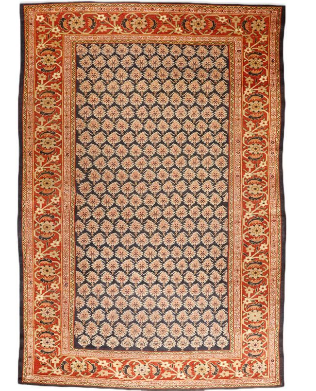 Persian Sultanabad Antique Fine Rugs