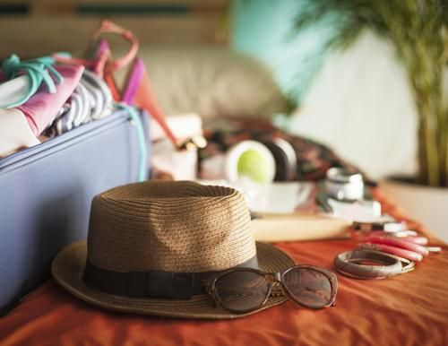 The Ultimate Easy Trip Guide for the Disorganized Traveler (These Tips Will Change Your Life!)
