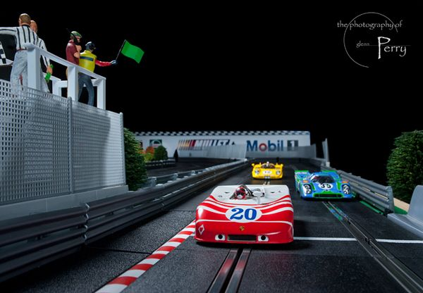 Slot Car Racing : Slot Cars, Slot Car Track Sets, Digital Slot Cars, New Slot Cars and Vintage Slot Cars – Electric Dreams