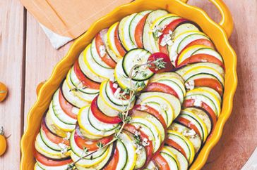 Zucchini suggestions