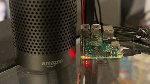 Home Automation with Amazon Echo and Rasp Pi - Mimic's Wemo