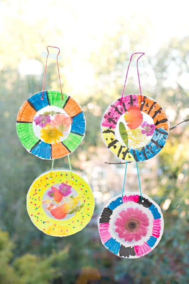 37 Best Paper Plate Crafts Images On Pinterest