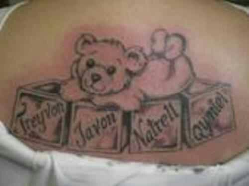 35 best images about tattoo on pinterest polar bear for Tattoo for kid