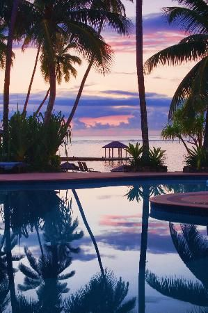 The Warwick Fiji...I want to go to there!