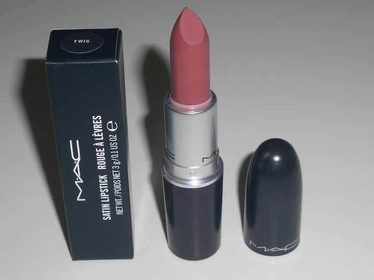 mac twig lipstick - photo #29