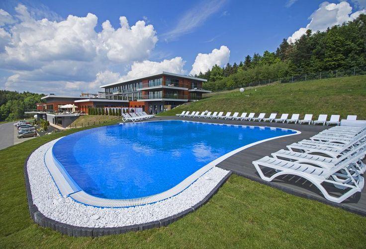 Booking.com: Odyssey ClubHotel Wellness&SPA , Kielce, Polska  - 309 Opinie Gości . Zarezerwuj hotel już teraz!