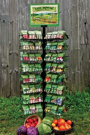 """""""Where to Buy Non-GMO Seeds"""" With GMOs seemingly everywhere you turn, it's hard to know where to buy non-GMO Seeds. Here's how to keep GMOs out of your garden, from MOTHER EARTH NEWS."""