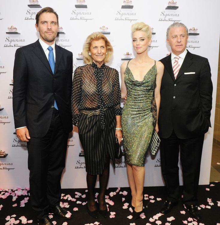 Amber Heard, George Kotsiopoulos, Gia Coppola, Alice Eve