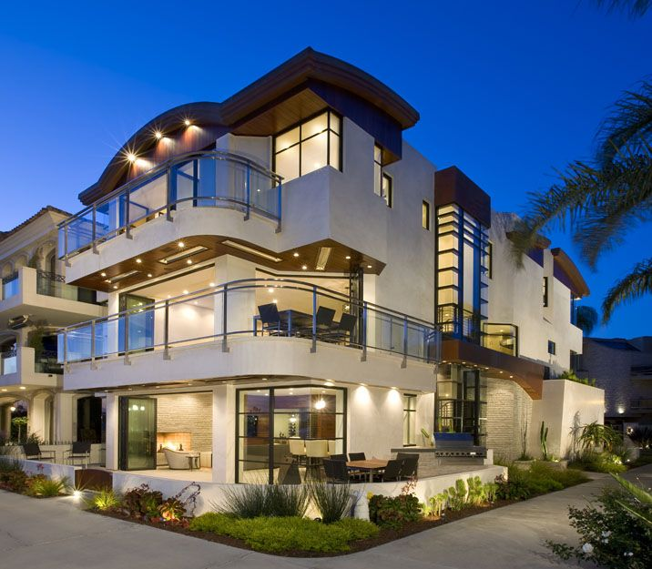 316 best House Design/Exterior images on Pinterest | Architecture ...