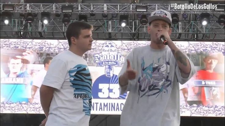 Dtoke vs Arkano (Cuartos) Red Bull Batalla de los Gallos 2015 Final Internacional Chile - Dtoke vs Arkano (Cuartos) Red Bull Batalla de los Gallos 2015 Final Internacional Chile - http://batallasderap.net/dtoke-vs-arkano-cuartos-red-bull-batalla-de-los-gallos-2015-final-internacional-chile/ #rap #hiphop #freestyle