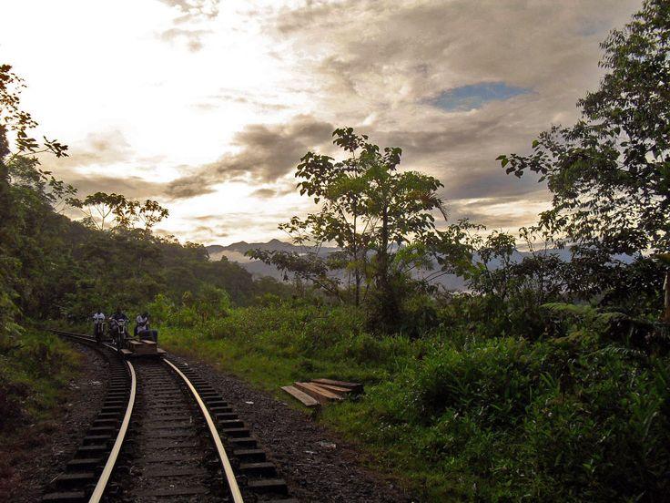 Turismo en San Cipriano, Valle del Cauca