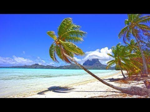 ▶ Bora Bora Island , French Polynesia - 2013 HD - YouTube