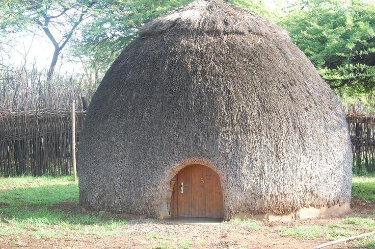 zulú house