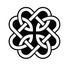 father daughter celtic knot - Google Search
