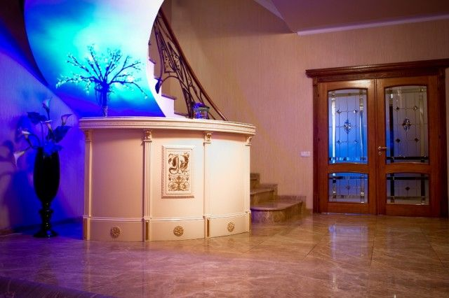 Top 10 cele mai vizitate hoteluri din Moldova