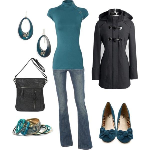soundtrack hollyinjapanClothing Style, Closets, Colors, Laure Girls, Laid, Casual Fridays, Work Outfits, Blue Teal, Style Fashion