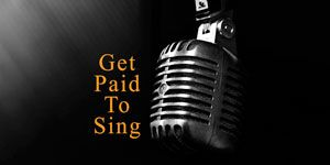 There are many pro singing careers: Find which singing jobs are right for you. With a professional singer salary, get paid to sing and earn a living singing
