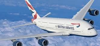 British Airways Flights Booking USA- British Airways flights bookings,  cheap British Airways flight tickets, cheap air fare and last minute flights deals at flightforsure.com. Book Now! We provide unbeatable air bookings for British Airways. Check latest flights offers and get huge discount.