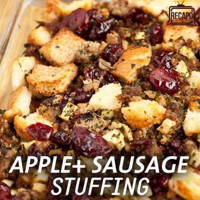 Kelly's mother-in-law Camilla Consuelos shared her Apple Sausage Stuffing Recipe for Live's Thanksgiving Family Recipe Week November 16.