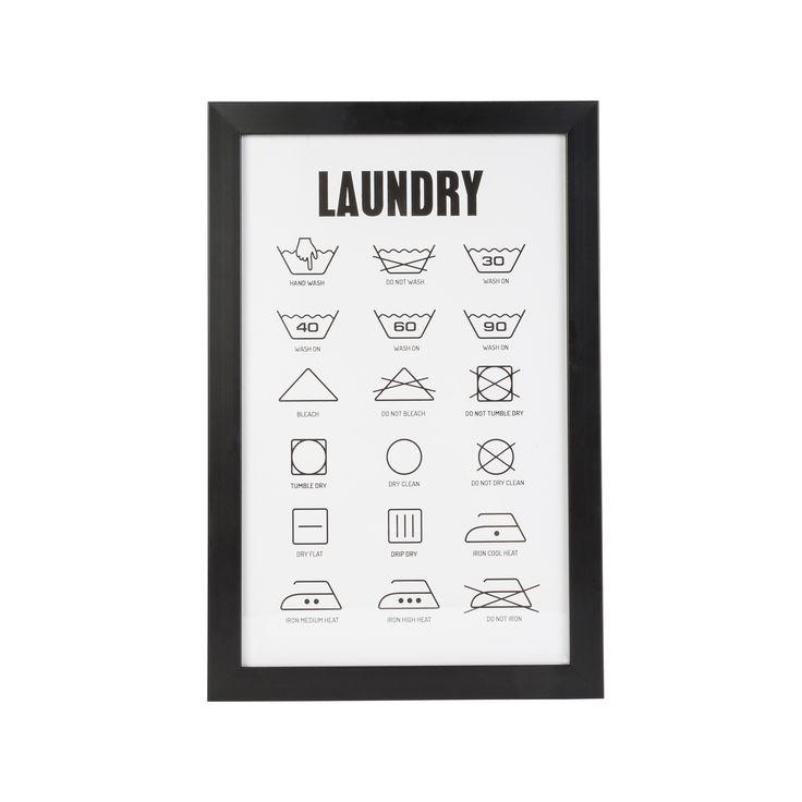 Bilde Laundry