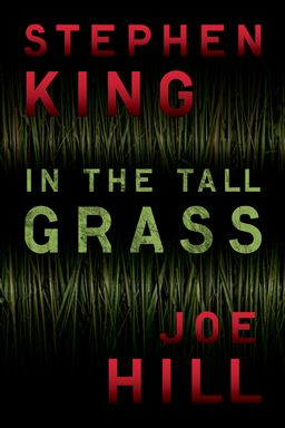 Vincenzo Natali adapte In the Tall Grass de Stephen King et Joe Hill