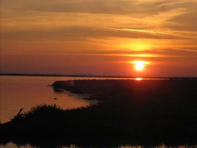 The Amvrakikos Bay/ Ο Αμβρακικός Κόλπος