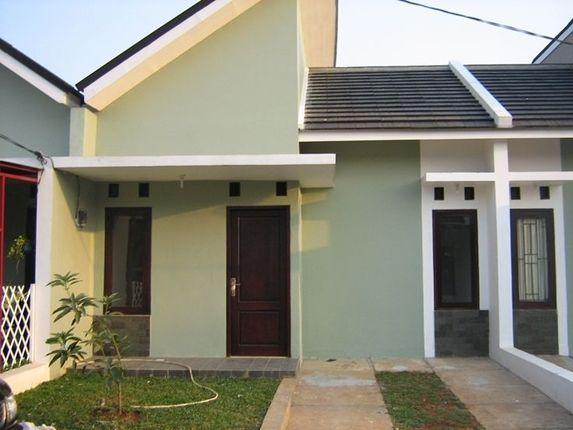 model rumah minimalis modern 1 lantai type 36 2