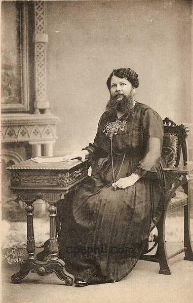 Clémentine Delait