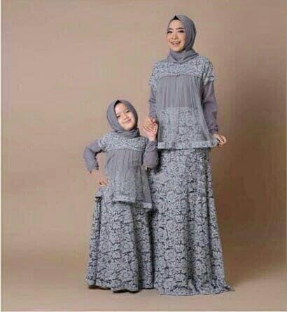 Brukat Model Baju Brokat Anak