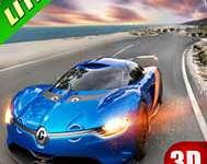 City Racing Lite Mod Apk