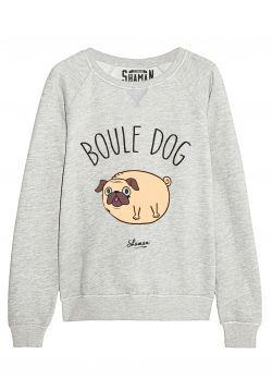 "Sweat ""Boule Dog"""