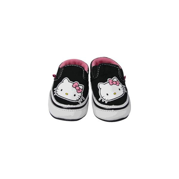 vans hello kitty crib shoes nz