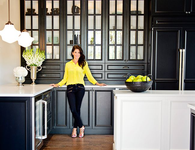 84 best images about jillian harris on pinterest best for Jillian harris kitchen designs