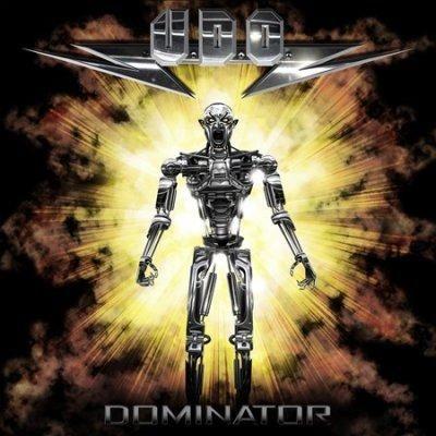 Udo - Dominator, Grey
