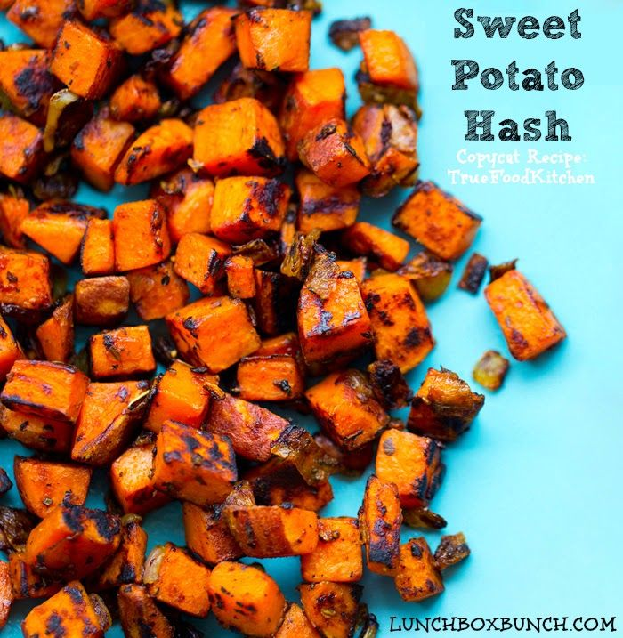 True Food Kitchen Sweet Potato Hash: My Copycat Recipe
