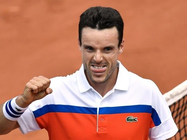 Result: Roberto Bautista Agut eases into fourth round