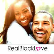 Real Black Love App | Best Black Dating Apps for Iphone and Android