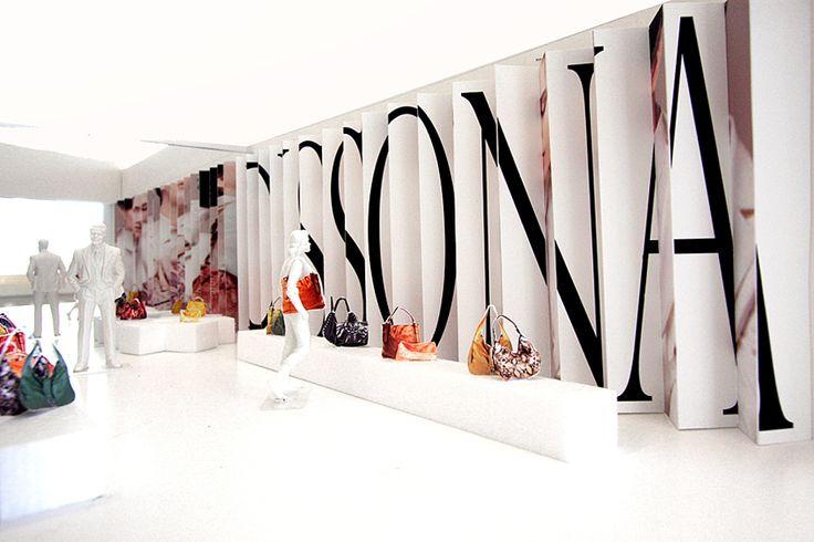 Rice+Lipka Architects — DISSONA CONCEPT STORES