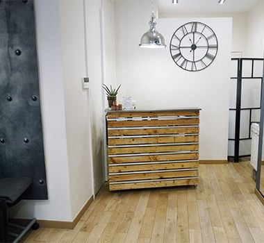 Best Institut De Beaut Images On   Massage Room Spa