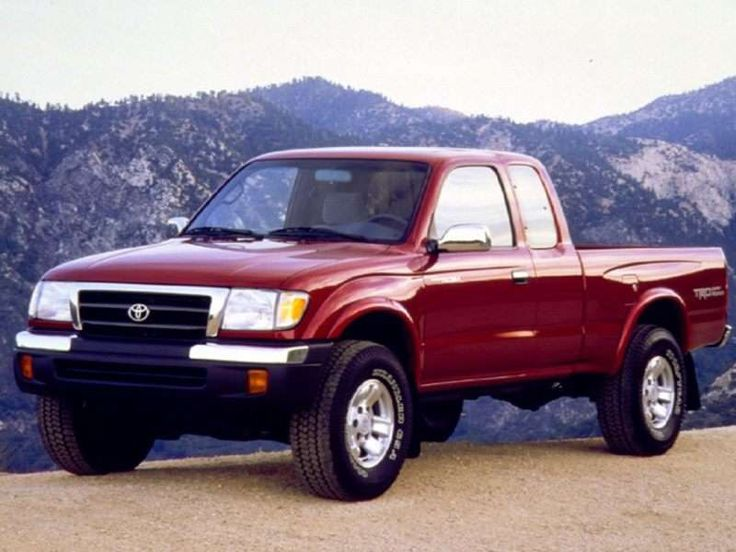 1999 Toyota Tacoma Specs and Reviews - http://speed.fooddesigns.net/1999-toyota-tacoma-specs-and-reviews/ : #Toyota 1999 Toyota Tacoma is a pickup truck that compact available in trims' range and with 4WD or RWD. The Tacoma seats accommodate three passengers. For the generation of Toyota Tacoma1999, it received a new 6-speed Getrag with on the turbo models Toyota V160 gearbox. It was naturally aspirated m...