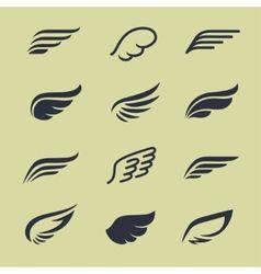 Wings vector                                                       …
