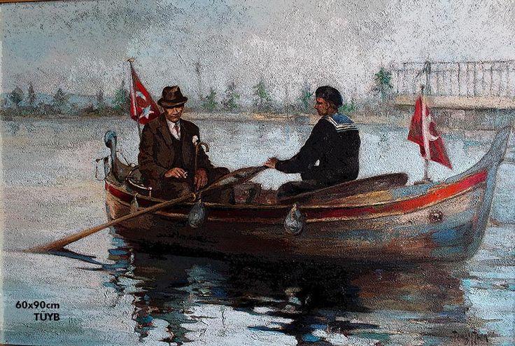 Remzi İren - Still Life Sanat Galerisi