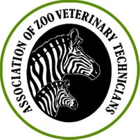 Association of Zoo Veterinary Technicians - maybe one day I will work in a zoo!